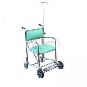Cadeira de rodas TOR048