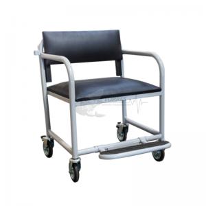 Cadeira de rodas para obeso TOR045A