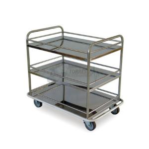 Carro transporte de bandeja – TOR146