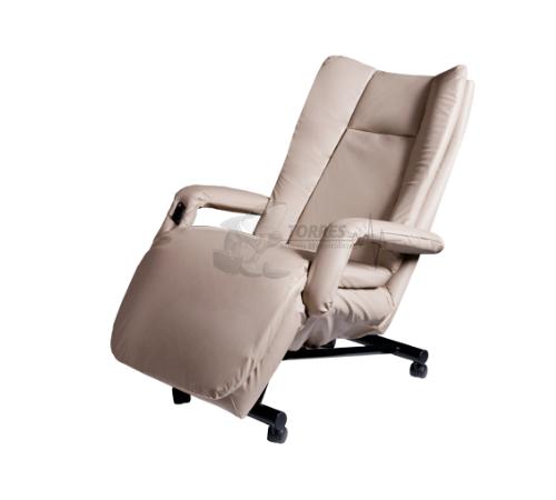 Poltrona Hospitalar reclinável luxo com molas