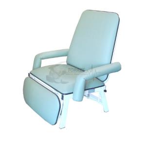 Poltrona hospitalar de descanso reclinável para obesos
