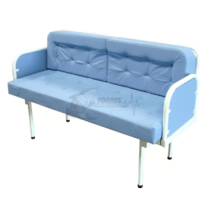 sofá cama hospitalar