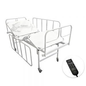 Cama hospitalar Fowler Standard