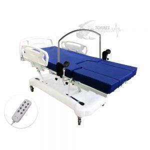 Cama hospitalar para parto humanizado