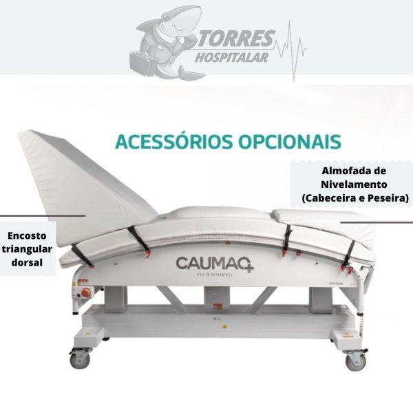 Mesa hospitalar Multifuncional modelo CM5000
