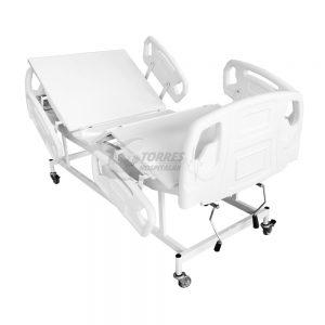 Cama hospitalar manual 2 manivelas