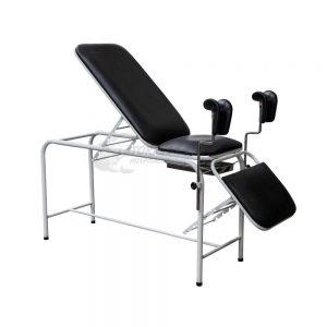 Mesa para exame ginecológico simples